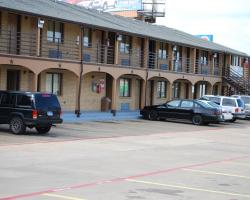Royal Inn - Dallas