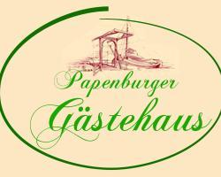 Papenburger Gästehaus