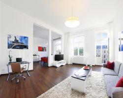 City Apartments Leipzig