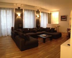 Apartment Rue de Turbigo