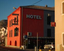 Hotel Velinac