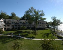 Westwood Shores Waterfront Resort