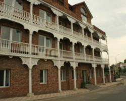 Hotel Rcheuli Marani