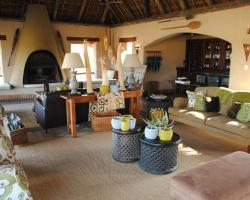 Thornybush Simbambili Lodge