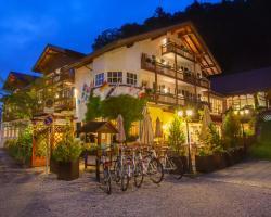 Sentido Zugspitze Berghotel Hammersbach