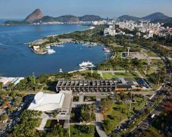 Apartments Flamengo