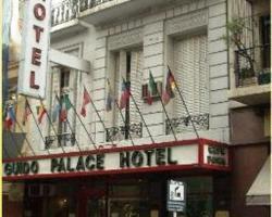 Hotel Guido Palace