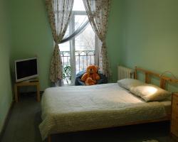 Hostel na Krasnom