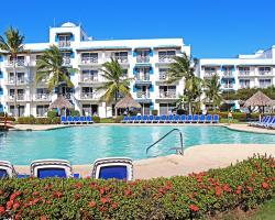 Playa Blanca Beach Resort - All Inclusive