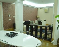 Apartament Balcescu 24