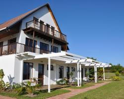 Sugarbush Lodge