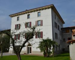 Palazzo Oltre