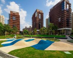 Green Court Serviced Apartment-Green City International