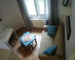 Apartment Paris - Mericourt