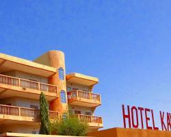 Hotel Kavana