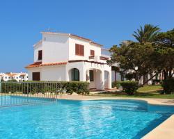 Villa de Ponent