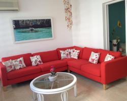 Los Almendros Apartment