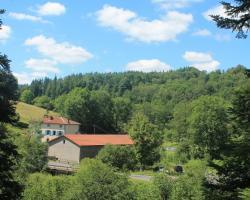 Le Moulin Gitenay - Gite