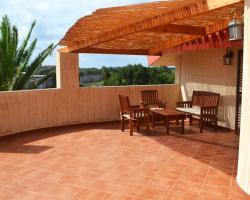 Appartamenti famiglia Pinna - Villa Gioiosa -