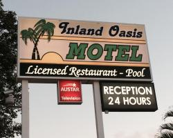 Inland Oasis Motel
