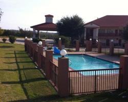 Econo Lodge Dallas South/Hutchins
