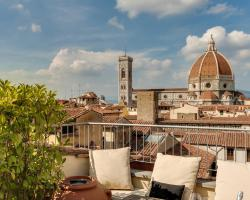Apartments Florence - San Firenze