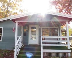 Restwood Motel