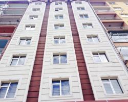 Qtahya Hotel