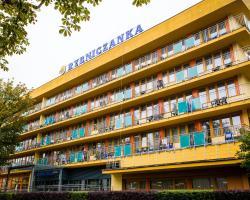 Hotel Rybniczanka