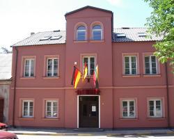 Simon-Dach-Haus