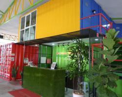Container Gardenstay