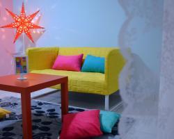 Manis-Manis @ Color Sense Cottage