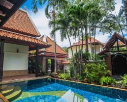 Oriental Villa