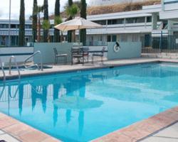 Americas Best Value Inn - Nogales