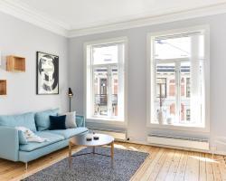 Forenom Apartments Royal Park
