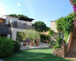 Villa L'Eau Blanche