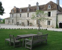 Château Manoir de la Lèche