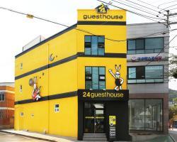 24 Guesthouse Yeosu