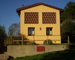 Agriturismo Podere le Tombe