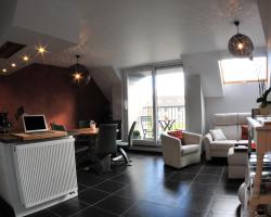 Apartment Solidum