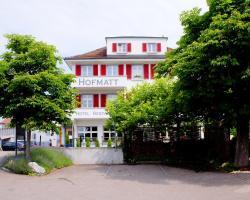 Hotel Hofmatt