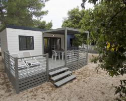 Canvas Holidays Mobile Homes Belvedere