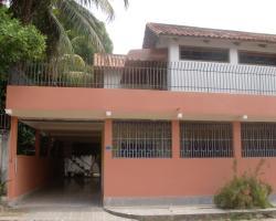 Jardim Tropical Guest House