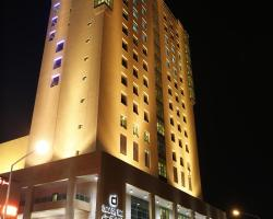 Dalal City Hotel