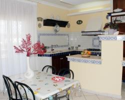 Apartment Musa