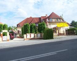 BA-S-HA Villa Panzió