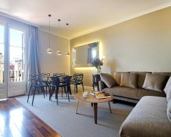 You Stylish Business Apartments