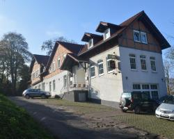 Hotel Hännesburg