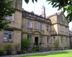 Bagshaw Hall