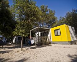 Canvas Holidays Mobile Homes Zaton